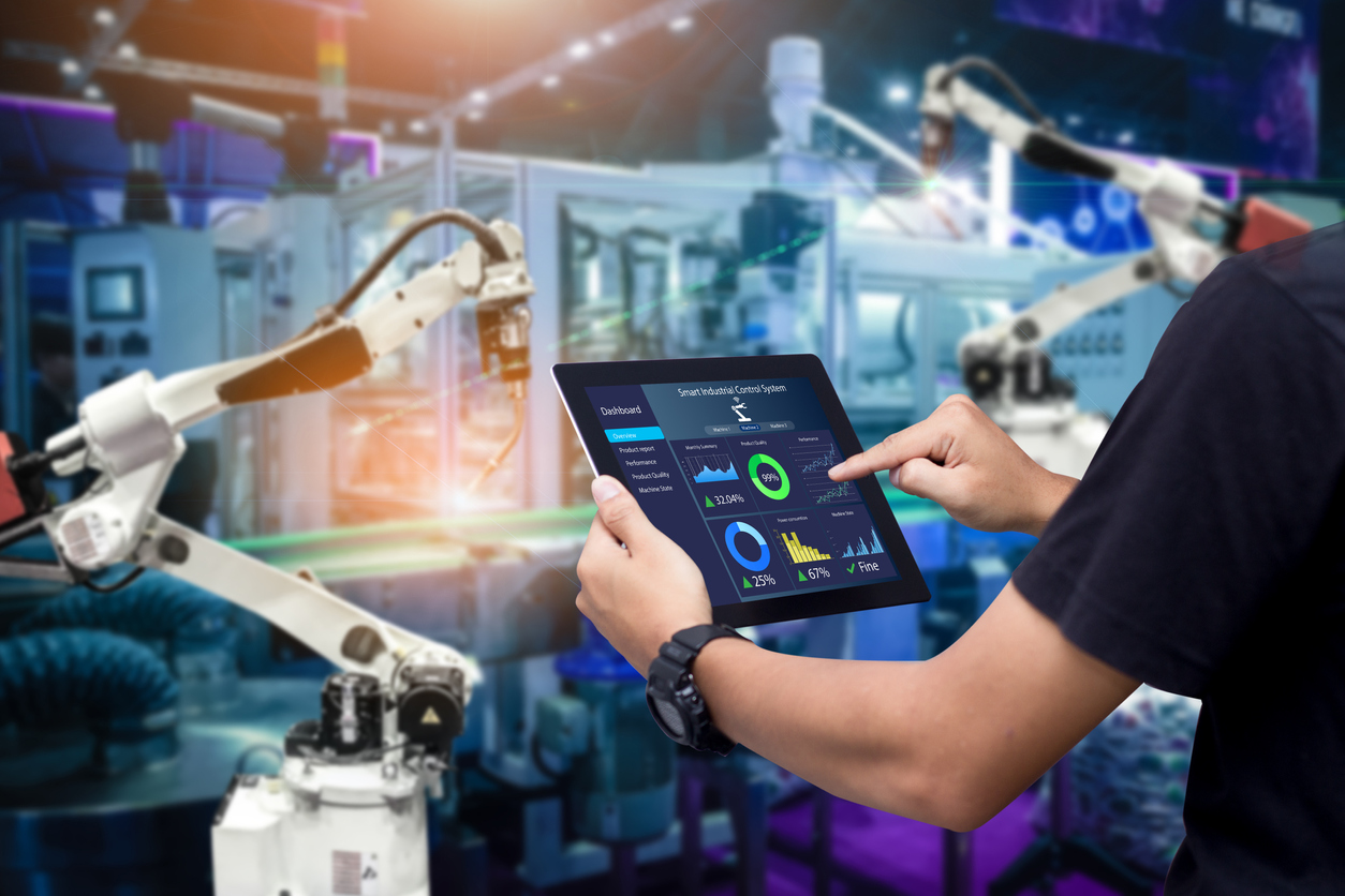 Predictive analysis in Industry 4.0
